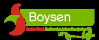 Logo: Konrad Boysen GmbH & Co. KG